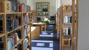 Bücherei Wörthsee (3)