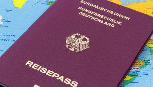 Reisepass_Deutschland