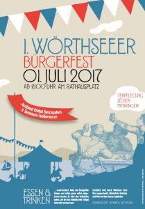 Buergerfest_Plakat